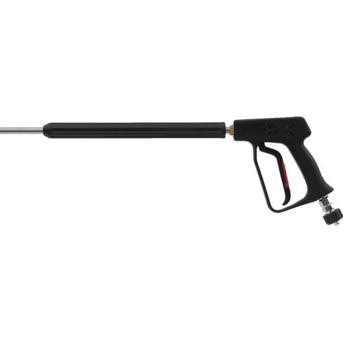 ■スーパー工業 ライフルガン500mmASY(噴口無) オプションノズル用〔品番:04P500085〕[TR-1263116]