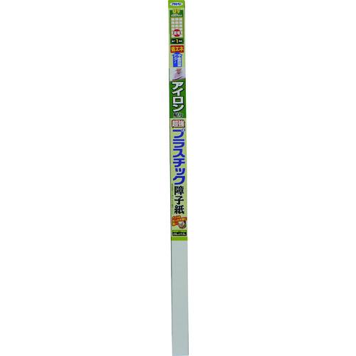 ■アサヒペン アイロン貼り超強プラスチック障子紙 94CMX1.8M 6842 雲竜 5本入 〔品番:131980〕[TR-1264216×5]