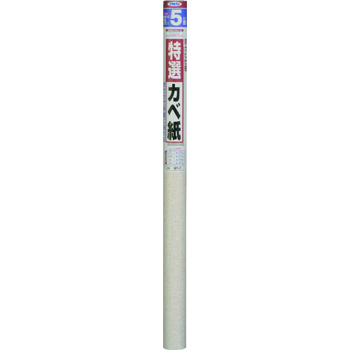 ■アサヒペン 特選カベ紙 92CMX5M ST-7 4本入 〔品番:102607〕[TR-1265715×4]
