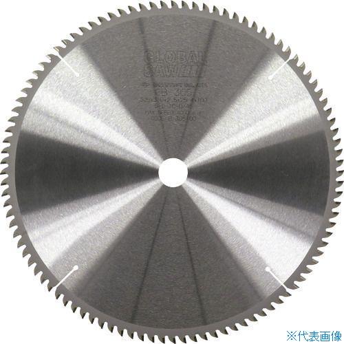 ■モトユキ グローバルソー標準非鉄金属用〔品番:GB-305-100〕[TR-1266007]