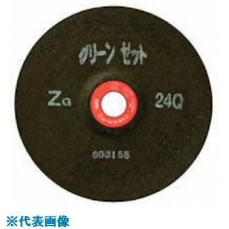 ■NRS グリーンゼット 125×6×22 ZG36P《25入》〔品番:GNZ1256-ZG36P〕[TR-1266045×25]