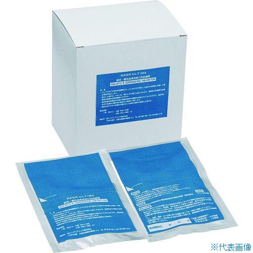 ■旭 NAGR-ULTIMA 気化性防錆剤 結晶状粉末 アルティマ 10袋入 〔品番:2320〕[TR-1266423×10]