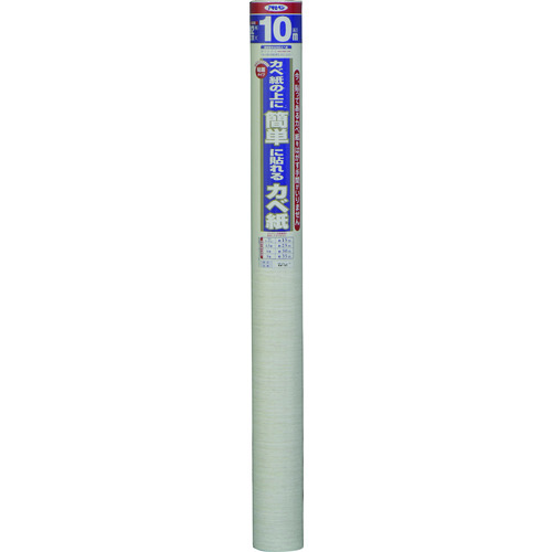 ■アサヒペン 簡単カベ紙 92CMX10M KW55サロット 2本入 〔品番:107701〕[TR-1267370×2]