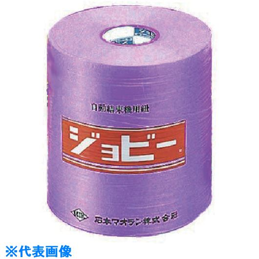 ■石本 ジョビー#352kg紫色パープル ピンク《12巻入》〔品番:JB35〕[TR-1268213]