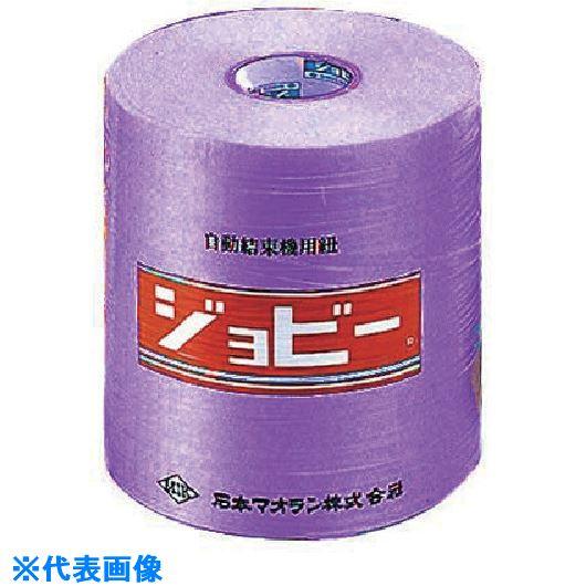 ■石本 ジョビー#282kg紫色パープル ピンク《12巻入》〔品番:JB28〕[TR-1268226]