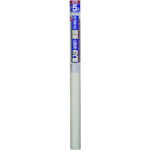 ■アサヒペン 簡単カベ紙 92CMX5M KW32ロゼオ《4本入》〔品番:107619〕[TR-1268922×4]