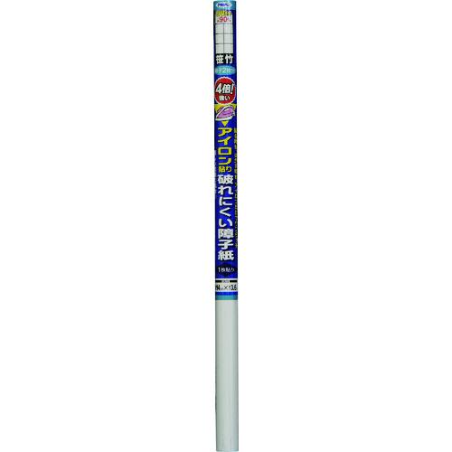 ■アサヒペン 4倍強いアイロン破れにくい障子紙 94CMX3.6M 5463笹竹 5本入 〔品番:165886〕[TR-1268972×5]