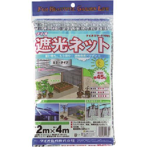 ■DIO ダイオミラー 610MSS 銀 2M×4M 12枚入 〔品番:416344〕[TR-1271269×12]