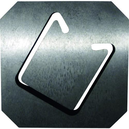 ■モクバ印 EX固定刃 D2  〔品番:D-100-2〕[TR-1276908]