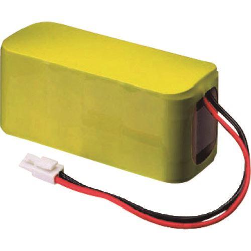 ■ユニペックス ニカド電池〔品番:WBT-2000〕[TR-1279132]【個人宅配送不可】