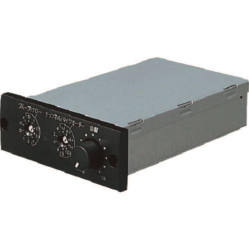 ■ユニペックス 300MHz帯ワイヤレスチューナーユニット SU-3000A〔品番:SU-3000A〕[TR-1279134]【個人宅配送不可】