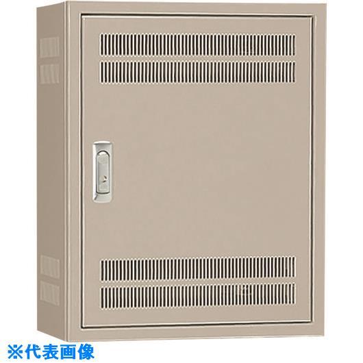 ■Nito 日東工業 熱機器収納キャビネット B25-812-1L 1個入り〔品番:B25-812-1L〕[TR-1291999]【個人宅配送不可】