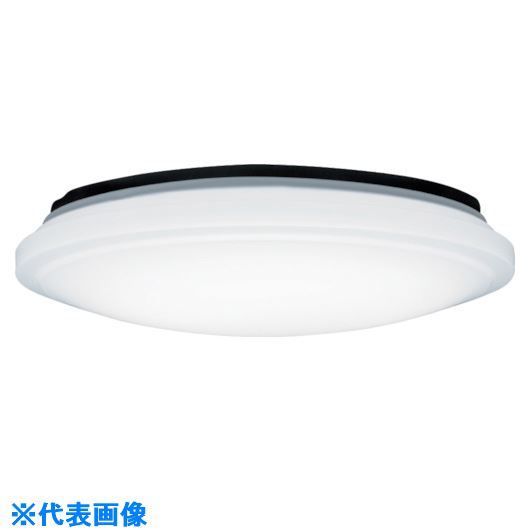 ■JAPPY LEDシーリングライト 調光・調色タイプ 6畳用〔品番:LEDH60179-LCE〕[TR-1292101]