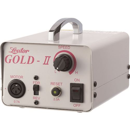 ■リューター LG2パワーユニット 230V  〔品番:LG2C-22〕[TR-1292413]