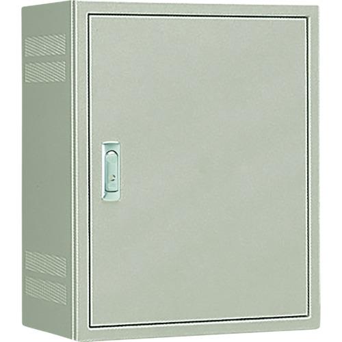 ■NITO 日東工業 熱機器収納キャビネット B12-43LS 1個入り〔品番:B12-43LS〕[TR-1293620][法人・事業所限定][直送元]