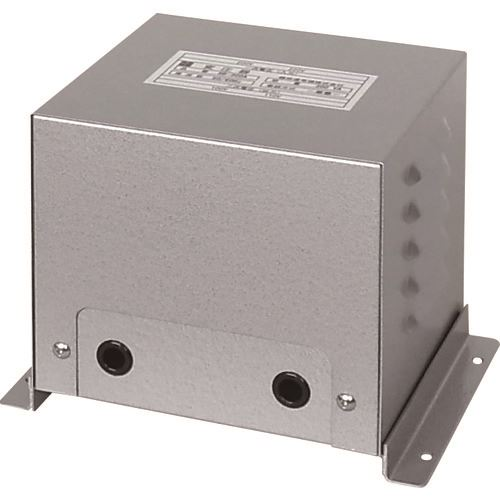 ■JAPPY 単相降圧トランス 単相単巻 ケース入り 500VA           〔品番:SB-500AJB〕[TR-1293643]