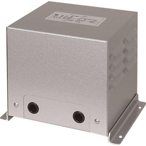 ■JAPPY 単相降圧トランス 単相単巻 ケース入り 2KVA            〔品番:SB-2000AJB〕[TR-1293675]
