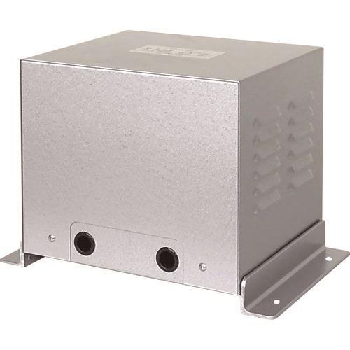 ■JAPPY 単相降圧トランス 単相単巻 ケース入り 5KVA       〔品番:SB-5000AJB〕[TR-1293677]【大型・重量物・個人宅配送不可】