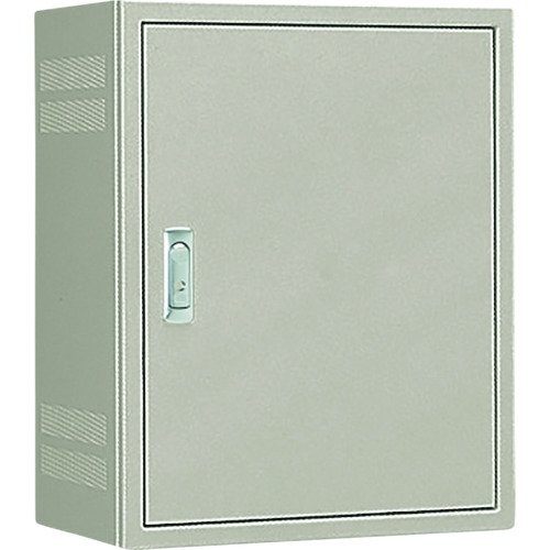 ■NITO 日東工業 熱機器収納キャビネット B20-34LS 1個入り〔品番:B20-34LS〕[TR-1295112][法人・事業所限定][直送元]
