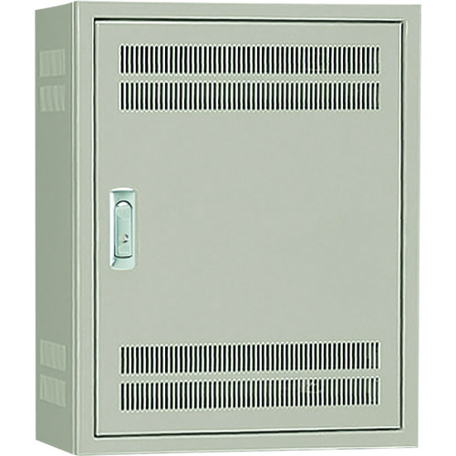 ■NITO 日東工業 熱機器収納キャビネット B12-44L 1個入り〔品番:B12-44L〕[TR-1307190][法人・事業所限定][直送元]