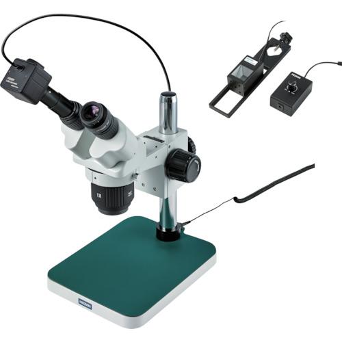 ■HOZAN 実体顕微鏡  〔品番:L-KIT615〕外直送元[TR-1309118]【個人宅配送不可】