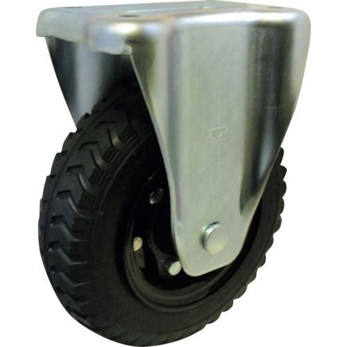 ■ヨドノ ノーパンクタイヤ固定車〔品番:AL-WK10X3-5〕[TR-1315646]