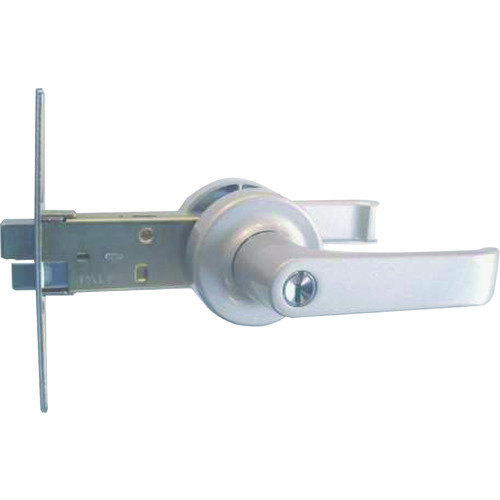 ■AGENT LP-1000 レバーハンドル取替錠 B/S100 鍵付   〔品番:AGLP100011〕[TR-1317979]