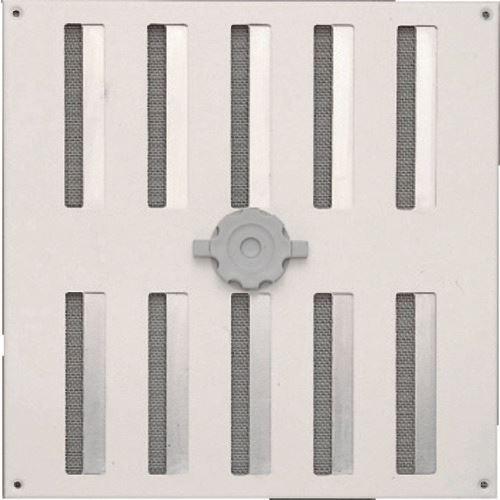 ■スガツネ工業 調節式ベンチレーター 210-172-018〔品番:3-3030〕[TR-1324384]