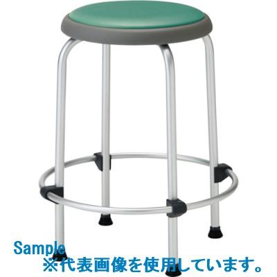 ■ノーリツ 丸椅子《4脚入》〔品番:R-460L〕[TR-1334671 ]【送料別途お見積り】