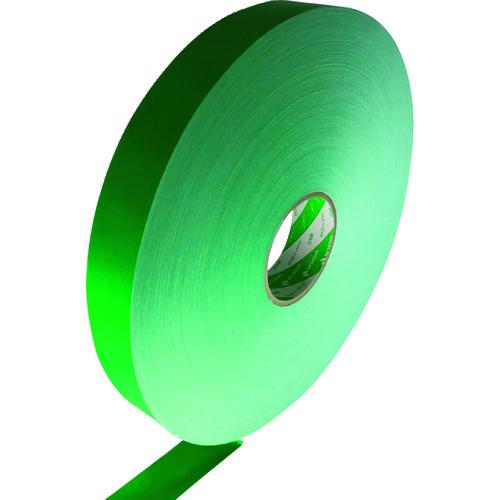 ■ニチバン ニュークラフトテープ305C緑 38MM×500M 6巻入 〔品番:305C3-38X500〕[TR-1339308×6]