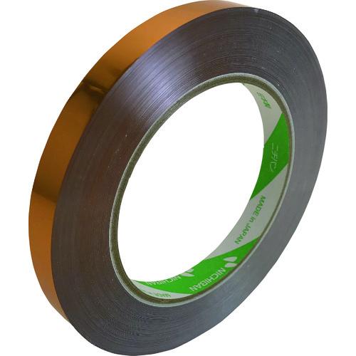 ■ニチバン バックシーリングテープ金 540GO 12MM×100M 15巻入 〔品番:540GO-12X100〕[TR-1339356×15]
