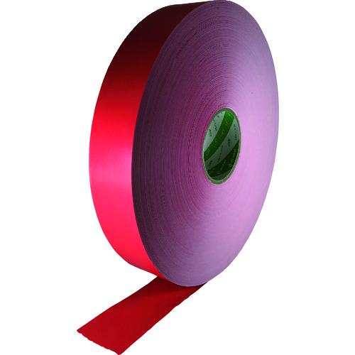 ■ニチバン ニュークラフトテープ305C赤 38MM×500M 6巻入 〔品番:305C1-38X500〕[TR-1339383×6]