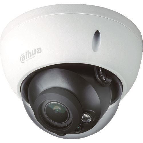 ■Dahua 200万画素 IP 赤外線付防水ドーム型カメラ Φ122×88.9 ホワイト 〔品番:DH-IPC-HDBW5231RN-Z〕[TR-1344182 ]【送料別途お見積り】
