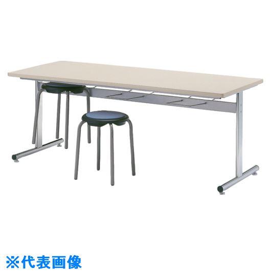 ■ライオン テーブル #1875DN-M〔品番:53509〕[TR-1348378 ]【送料別途お見積り】