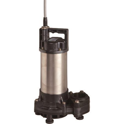 新発売 50HZ ?エバラ ダーウィン 口径65MM〔品番:65DWT51.5〕[TR-1350208]【個人宅配送】:ファーストFACTORY DWT型チタン・樹脂製海水用水中ポンプ-DIY・工具
