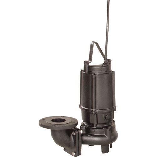 有名なブランド ?エバラ DVS型セミボルテックス水中ポンプ 口径80MM〔品番:80DVS5.75A〕[TR-1351716]【大型・重量物・個人宅配送】:ファーストFACTORY  50HZ -DIY・工具