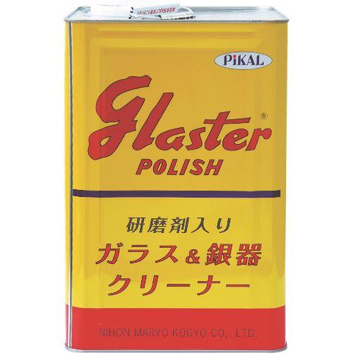■ピカール グラスターポリッシュ 18L  〔品番:24000〕[TR-1353012]