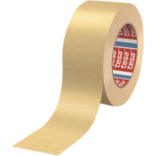 ■TESA マスキングテープ 白 19MMX50M 96巻入 〔品番:4302-19-50〕[TR-1353760×96]