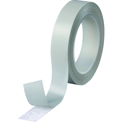 ■TESA 不織布基材両面テープ テサ68614 10X50 80巻入 〔品番:68614-10-50〕[TR-1353761×80]