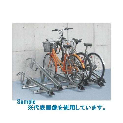 ?ダイケン 自転車ラック スライドラック 連結型 6台用 品番:SR-FR6N 外直送 TR-1353788 大型 重量物 個人宅配送不可 送料別途お見積り 税込 快気祝 当店おすすめ