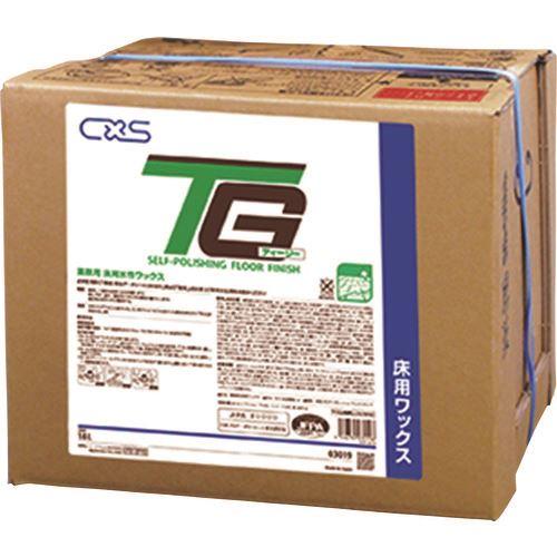 ■シーバイエス 樹脂ワックス T・G 18L〔品番:3019〕[TR-1354976]