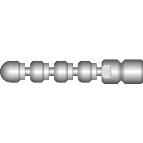 ■アサダ 1/4スズランノズルM2型〔品番:HD00157〕[TR-1355396]