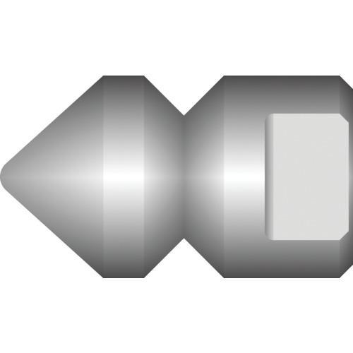 ■アサダ 3/8逆噴射ノズルT型 200V・16/150G用〔品番:HD04058〕[TR-1355413]