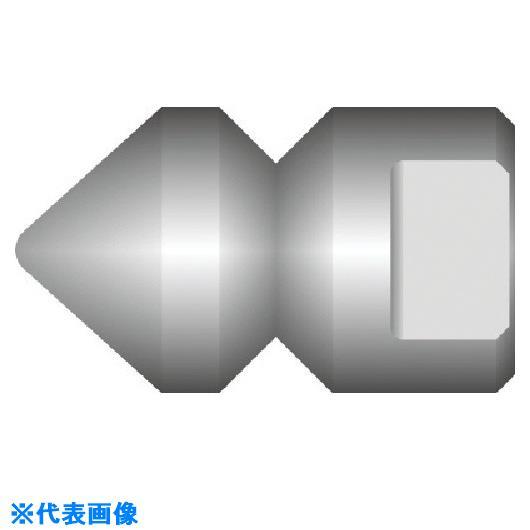 ■アサダ 3/8逆噴射ノズルT型前1穴 200V・16/150G用〔品番:HD04066〕[TR-1355426]