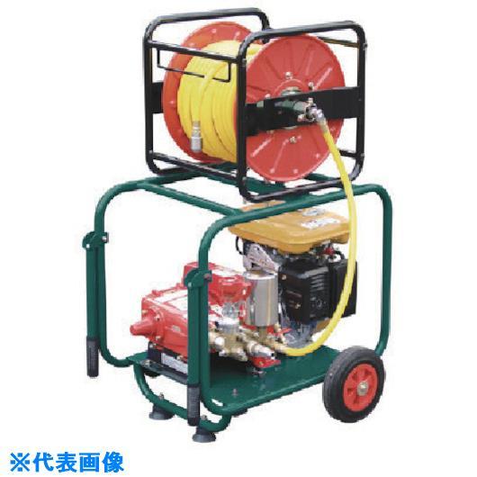 ■アサダ 高圧洗浄機30/50GP〔品番:HD3005P〕[TR-1355432]【重量物・個人宅配送不可】