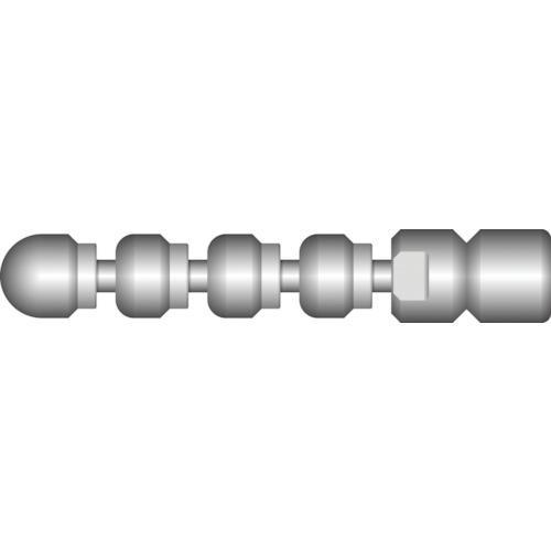 ■アサダ 1/4スズランノズルM2型〔品番:HD08055〕[TR-1356963]