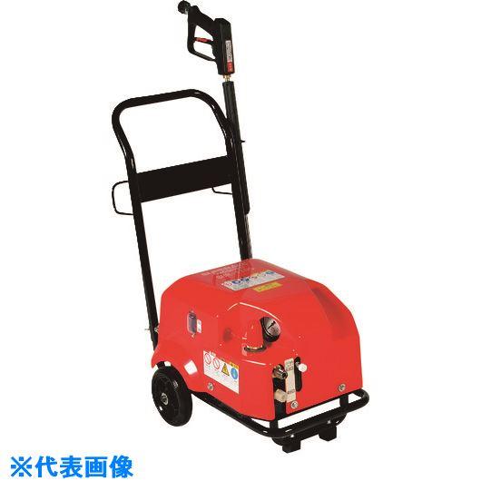 ■スーパー工業 モーター式高圧洗浄機SBR-0807(冷水タイプ)〔品番:SBR-0807〕[TR-1358717]【個人宅配送不可】