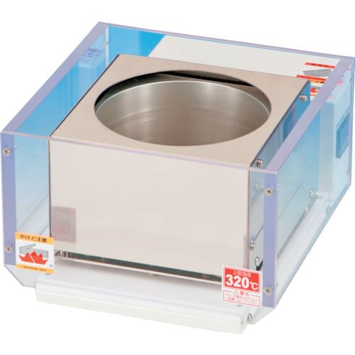 ■SIBATA 加熱ブロック部マルチ CP-300型用〔品番:054300-3610〕[TR-1359997]