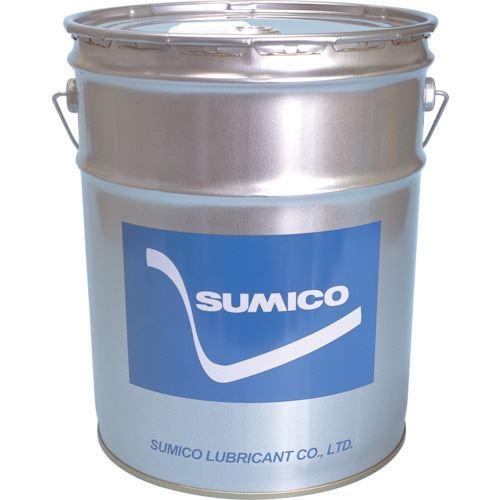 ■住鉱 オイル添加剤(高温用) スミコーハイテンプオイルG 18L〔品番:350045〕[TR-1360762]【個人宅配送不可】