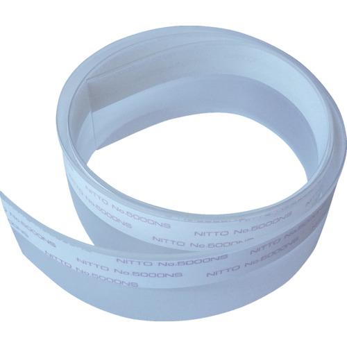 ■ニトムズ ドア下部シールテープ透明 100個入 〔品番:E0401〕[TR-1361133×100]